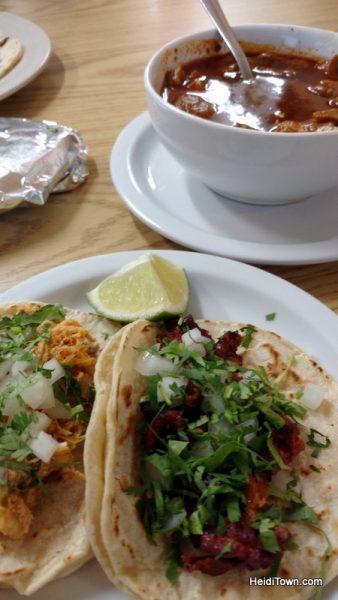 When it Comes to Tacos, Longmont, Colorado is Winning. Tacos Al Molcajete. HeidiTown.com