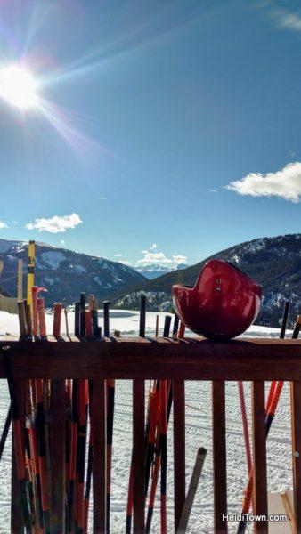 Snowmobiling in Leadville, Colorado It's Fun 4 HeidiTown.com