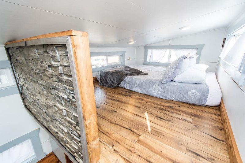 A Tiny House in Leadville, Colorado, Just for You, HeidiTown, courtesy photo 5