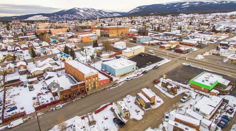 A Tiny House in Leadville, Colorado, Just for You, HeidiTown, courtesy photo 6