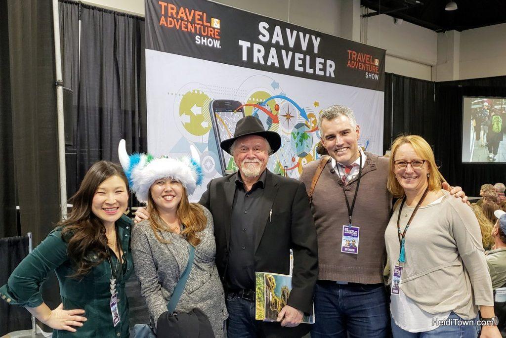 Denver's Travel & Adventure Show That's a Wrap (3)