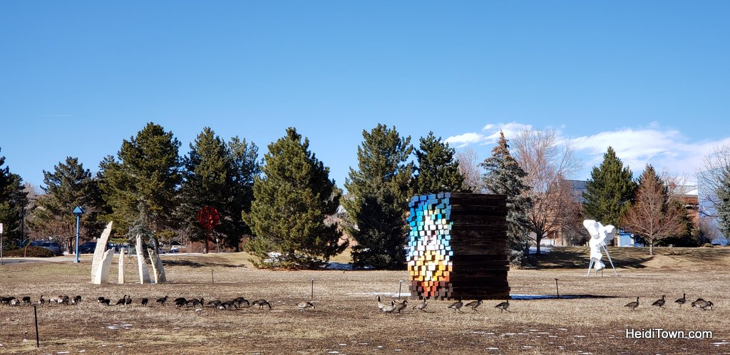 Rich History, Colorful Present A Stay in Arvada, Colorado, Part 1. HeidiTown (7)