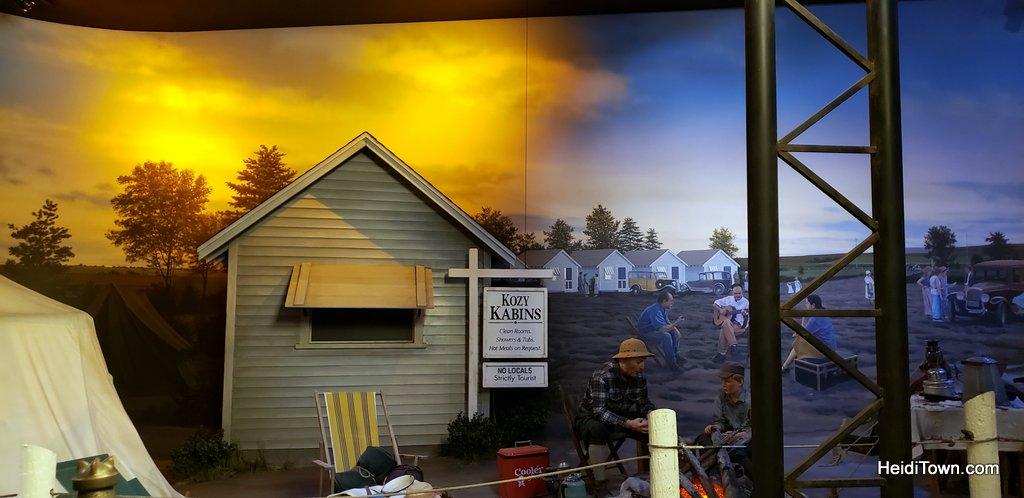 A Visit to Kearney Nebraska Steak, Sandhill Cranes & Vinyl. HeidiTown (3)