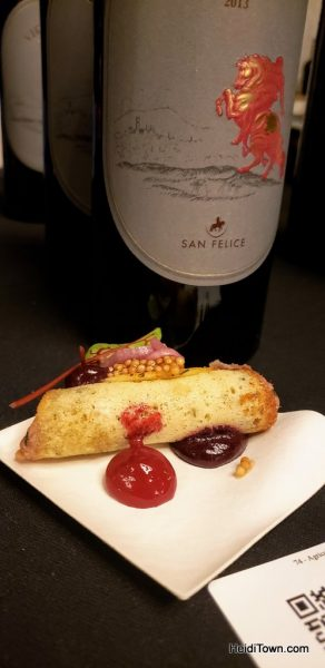 Tasty Bites from Taste of Vail 2019 & My Thoughts on Greek Wine (14)