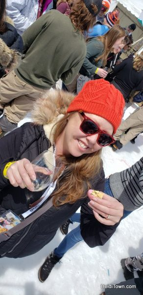 Tasty Bites from Taste of Vail 2019 & My Thoughts on Greek Wine (8)