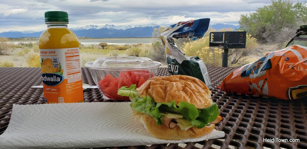 Hot Springs, Fried Chicken & Sand in the San Luis Valley, Part Three. HeidiTown (2)