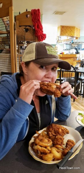 Hot Springs, Fried Chicken & Sand in the San Luis Valley, Part Three. HeidiTown (6)