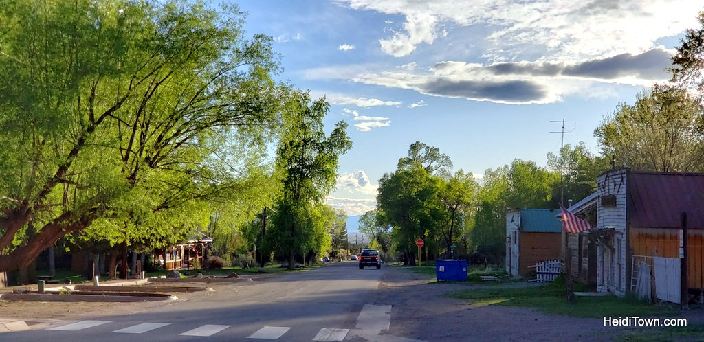 Off-The-Grid in the San Luis Valley, Our First Airbnb Stay, Part Two. HeidiTown.com (3)