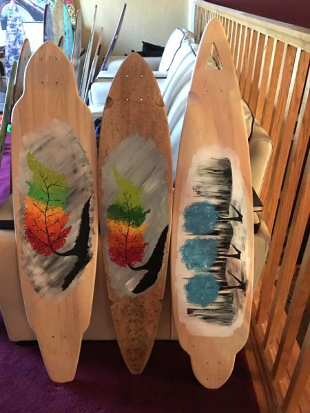 Featured Festival Greeley Arts Picnic Zamboid Longboards