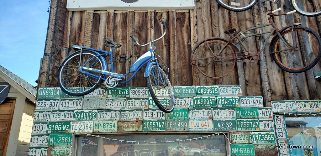 Pedal Less, Bike More with Electric Bikes in Steamboat Springs, Colorado. HeidiTown.com 2 (2)
