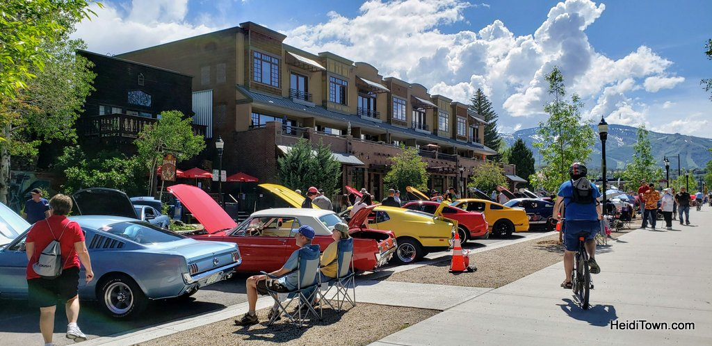 Pedal Less, Bike More with Electric Bikes in Steamboat Springs, Colorado. HeidiTown.com 2 (3)
