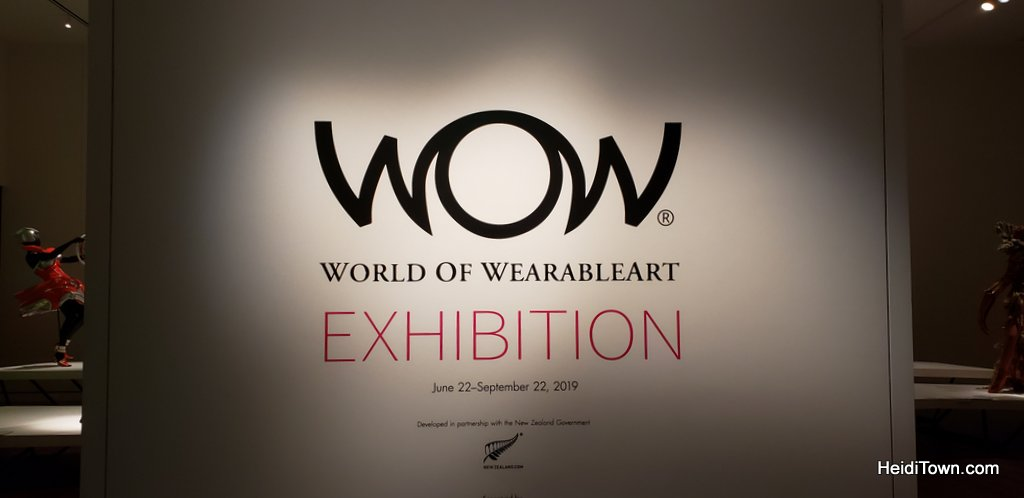 You Need to See The World of WearableArt™ Colorado Springs. HeidiTown (1)