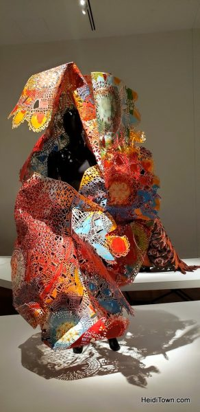You Need to See The World of WearableArt™ Colorado Springs. HeidiTown (3)