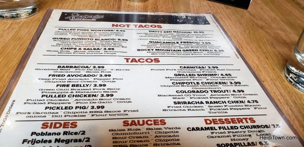 Eating all the Tacos in Colorado Springs, Colorado. HeidiTown (7)