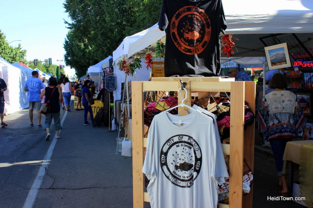 Fall in Love with Pueblo, Colorado, Part One Chile Festival. HeidiTown (4)