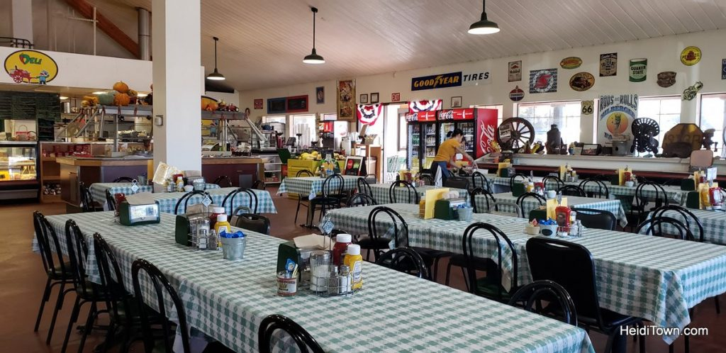 Fall in Love with Pueblo, Colorado, Part Two Eating Around. HeidiTown (1)