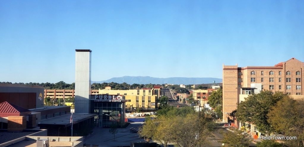 Fall in Love with Pueblo, Colorado, Part Two Eating Around. HeidiTown (5)
