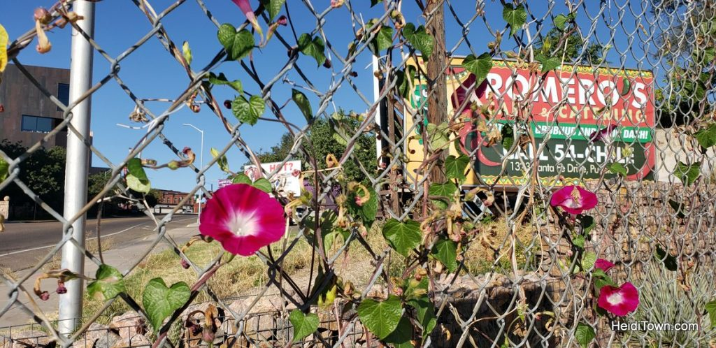 Fall in Love with Pueblo, Colorado, Part Two Eating Around. HeidiTown (6)