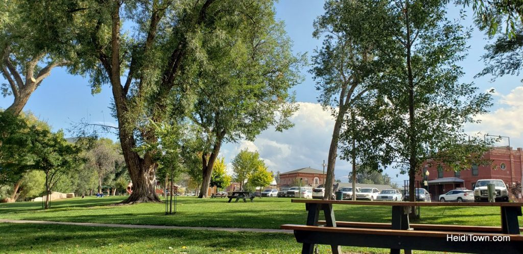 Salida, Colorado is for the Dogs Dog-Friendly Spots Around Town. HeidiTown,.com