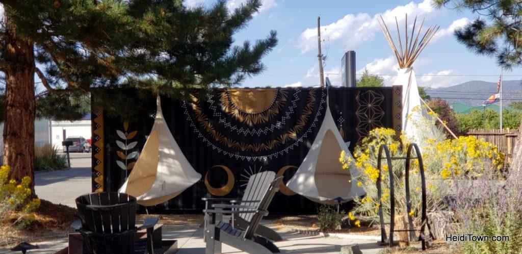 Stay in Salida, Colorado Stay Amigo Motor Lodge. HeidiTown (4)