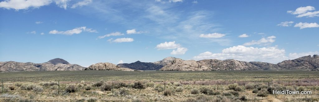Wyoming, HeidiTown.com
