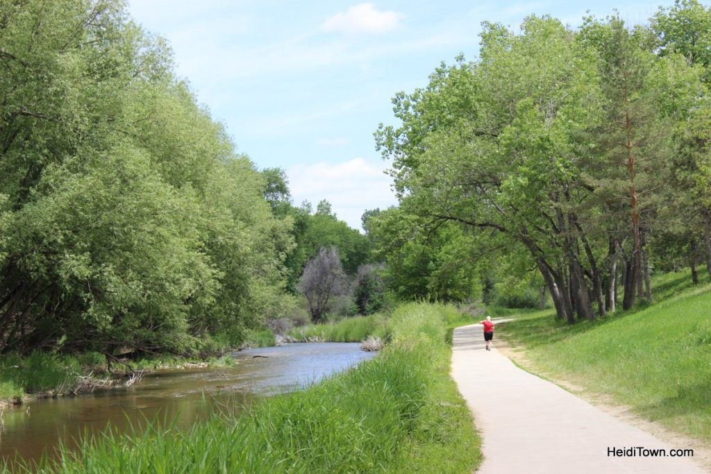 A Few of my Favorite Things, Loveland, Recreation Trail, HeidiTown.com