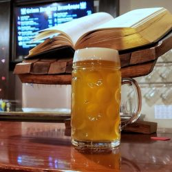 HeidiTown Loves Craft Beer & Grimm Brothers Brewhouse