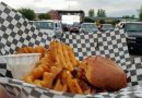 Loveland Drive-In food truck food HeidiTown.com