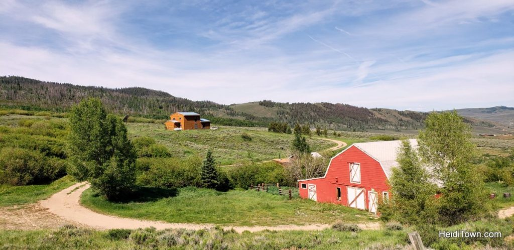 Day Trip from Snow Mountain Ranch in Grand County, Colorado. HeidiTown (1)