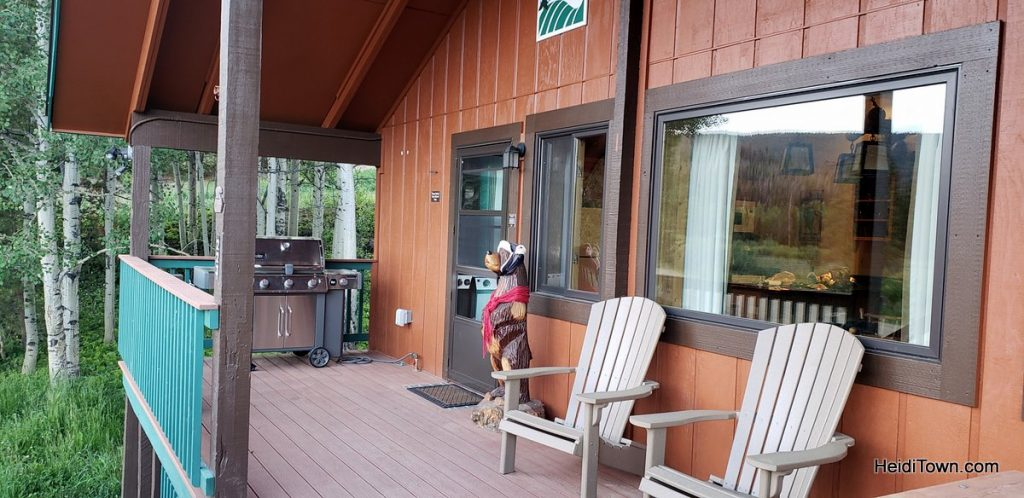 Snow Mountain Ranch, A Homebase for Exploring Dining in Grand County. HeidiTown (4)