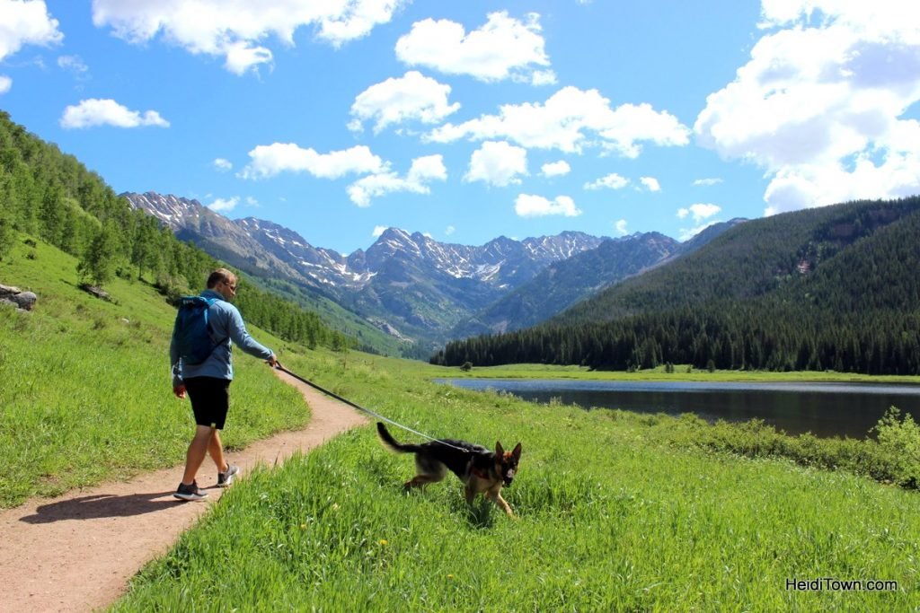 Vail, Colorado is Open for Business Take a Postcard Pretty Hike. HeidiTown (4)