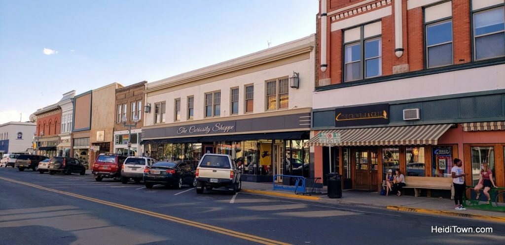 Celebrate Al Fresco in Downtown Laramie, Wyoming. HeidiTown (11)