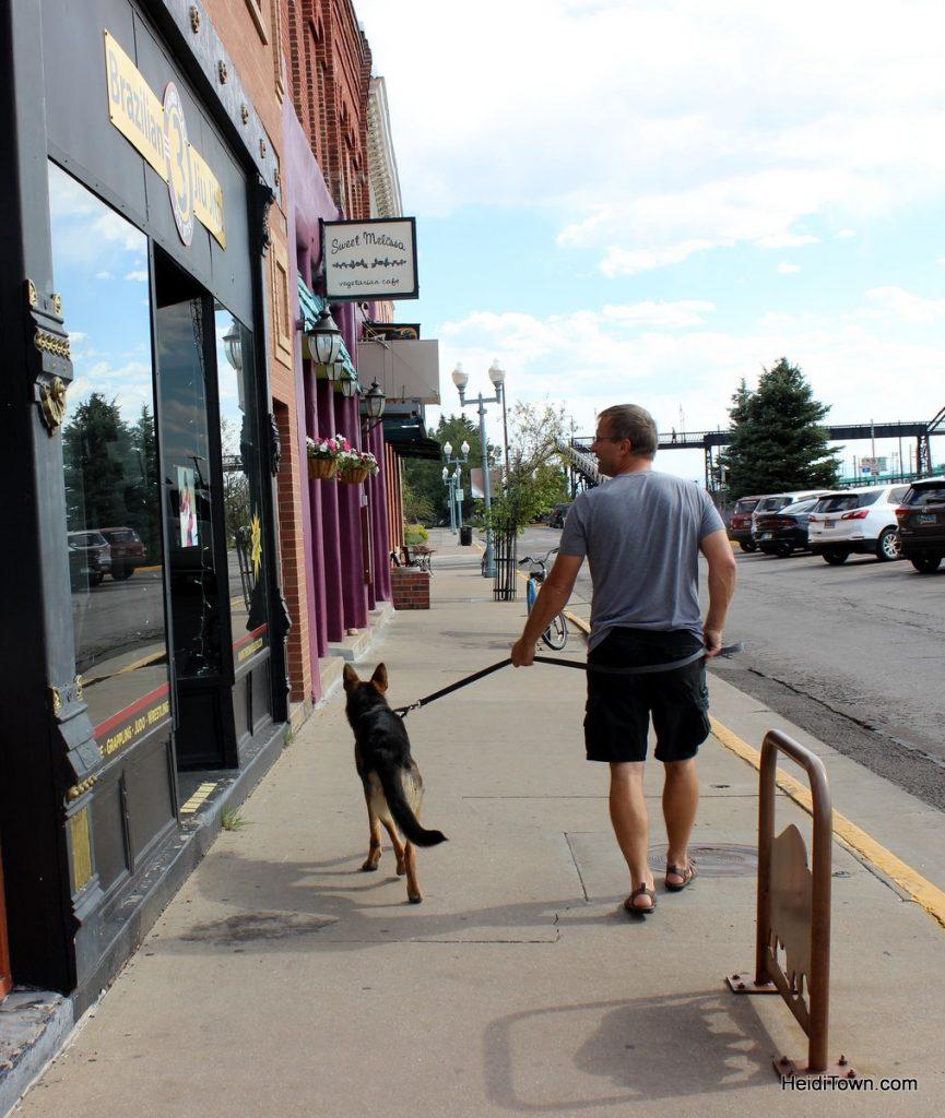 Celebrate Al Fresco in Downtown Laramie, Wyoming. HeidiTown (14)