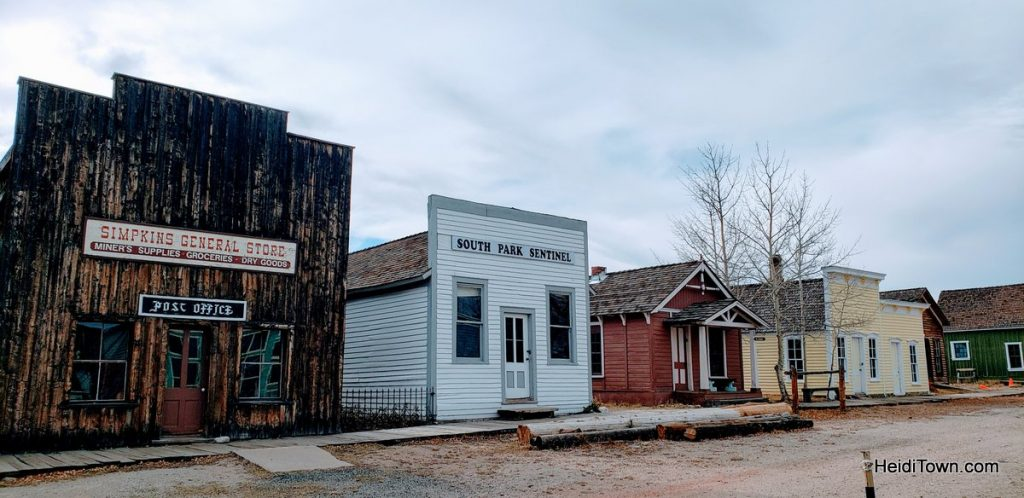 4 Reasons to Visit Fairplay, Colorado. HeidiTown (4)