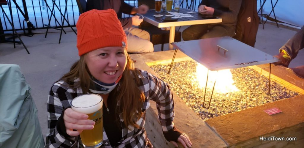 How to Drink Beer Outside & Save Small Businesses. HeidiTown (5)