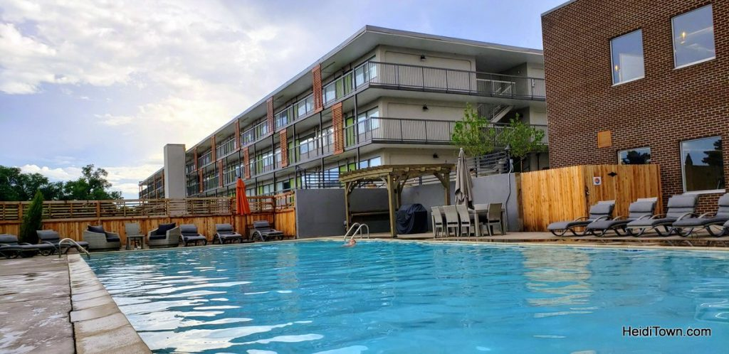 Stay and Swim on Colorado's Front Range this Summer 3 Hotels with a Pool. HeidiTown SCP CO Springs (1)