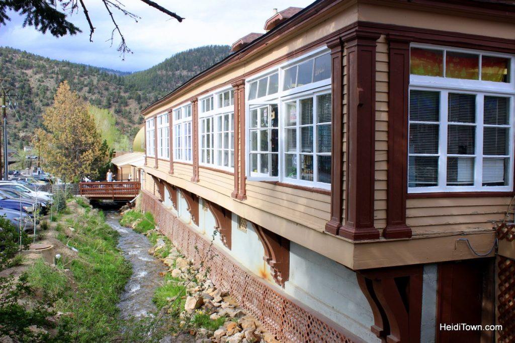 A Weekend of Food & Drink in Idaho Springs, Colorado. HeidiTown (12)