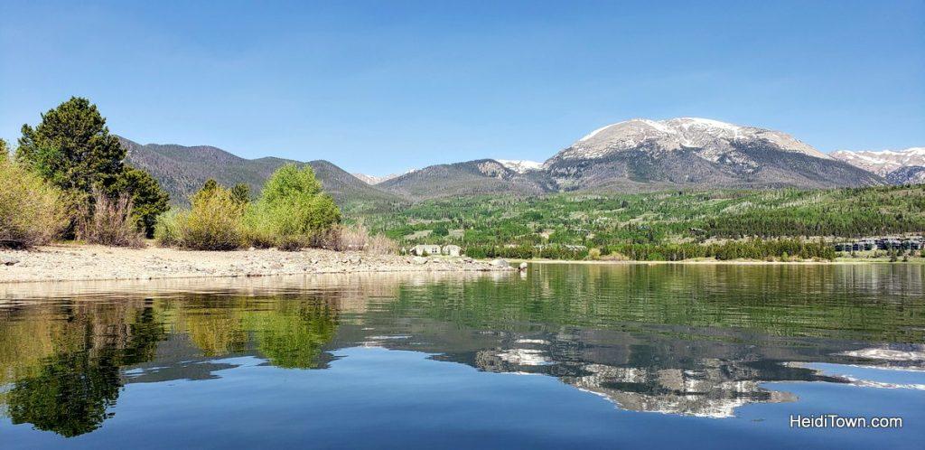 Kayak Lake Dillon From Frisco Bay Marina in Frisco, Colorado. HeidiTown (4)
