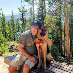 Two Short Scenic Hikes in Summit County, Colorado. HeidiTown (3)