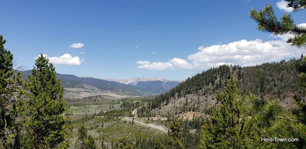 Two Short Scenic Hikes in Summit County, Colorado. HeidiTown (4)
