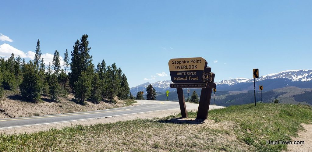 Two Short Scenic Hikes in Summit County, Colorado. HeidiTown (5)