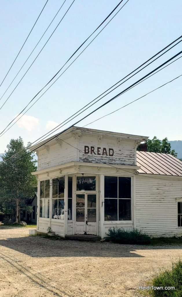 Silver Plume is Not a Colorado Ghost Town. HeidiTown (6)