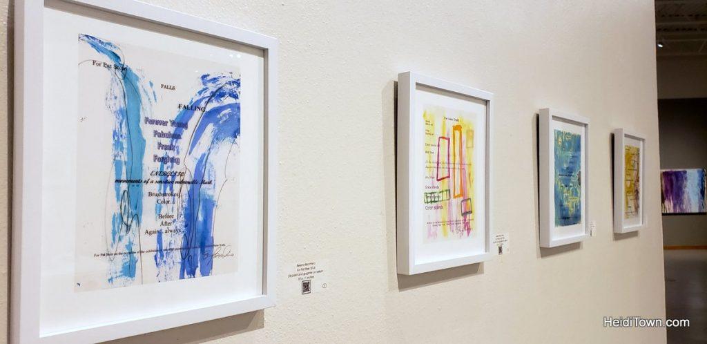 Where to See Art in Casper. HeidiTown (1)