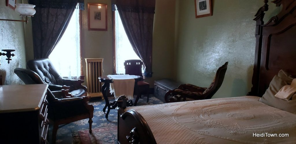 An Impressive Level of Authenticity Hotel de Paris, Georgetown, Colorado. HeidiTown (3)