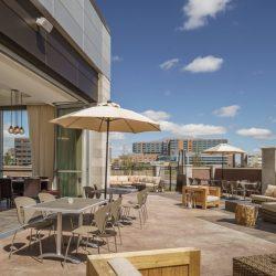 Aurora, Colorado Stay at the Hyatt Regency & Eat Everything. HeidiTown (10)