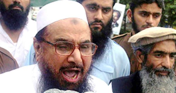 United States state department names Jamaat-ud-Dawa as Terror Outfit, Sanctions 2 LeT leaders.