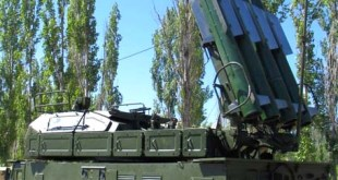 Military experts said Buk missile launchers system specially created shoot for hitting high-altitude aircraft 3