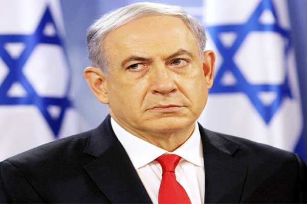 Jewish state Prime Minister warning Hamas harsh strikes face if resumed firing into the Israel.
