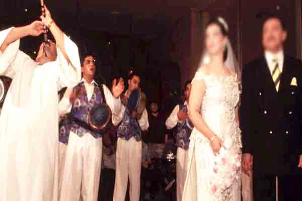 Surprising amazing life story meet Egyptian singer done 205 marriages in 78 years.