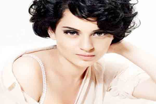 Bollywood popular actress Queen Kangana Ranaut emerged highest paid heroine beating contemporaries Priyanka and Deepika.